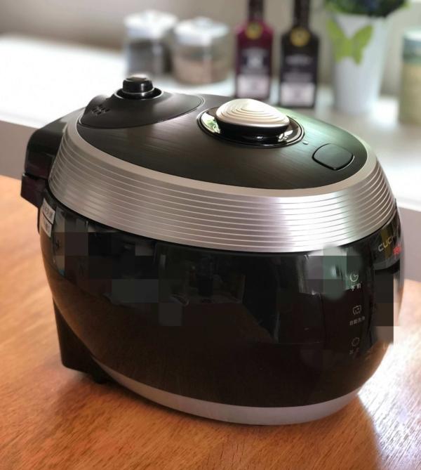 圧力炊飯器
